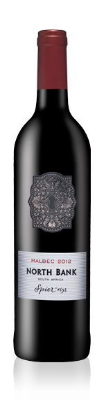 Spier North Bank Malbec 2012 Malbec