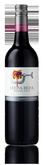 vin Stella Bella Cabernet Merlot 2016 Cabernet Sauvignon