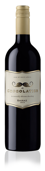 The Chocolatier Shiraz 2013 Shiraz