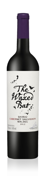 The Waxed Bat Shiraz Cabernet Malbec 2012 Shiraz