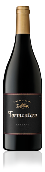 Tormentoso Reserve 2012 Red Blend