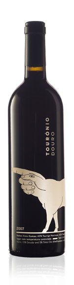 Tourónio Red 2011 Blend