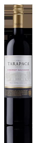 Vina Tarapaca Cab Sauv 2014 Cabernet Sauvignon