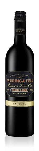 Yarrunga Field Black Label 2010 Blend