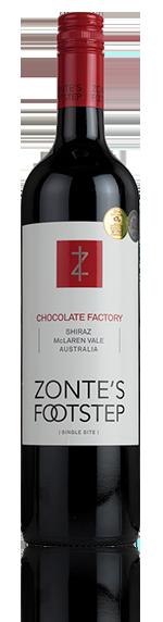 Zonte's Footstep Choc Factory Shiraz 2013 Shiraz