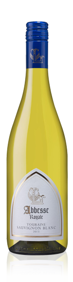 Abbesse Royale Sauvignon 2013 Sauvignon Blanc