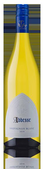 Abbesse Sauvignon Blanc Vdf 2014 Sauvignon Blanc