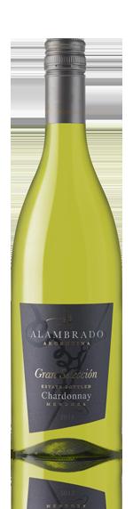 Alambrado Gran Selección Chardonnay 2013 Chardonnay