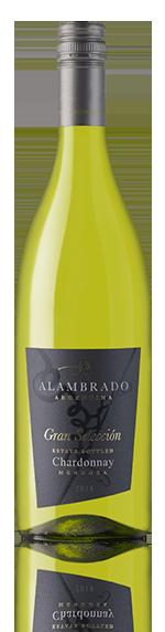 Alambrado Gran Seleccion Chardonnay 2014 Chardonnay
