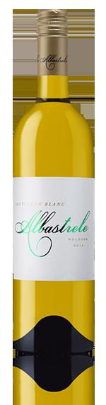 Albastrele Sauvignon Blanc 2014 Sauvignon Blanc
