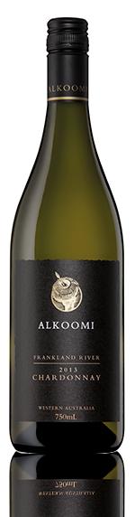 Alkoomi Chardonnay 2013 Chardonnay