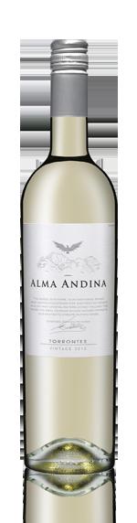 Alma Andina Torrontés 2012 Torrontés