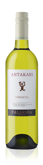 Antakari Torrontel 2009 Torrontés