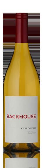 Backhouse Chardonnay 2012 Chardonnay
