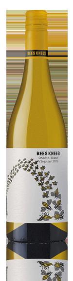 Bees Knees Chenin Blanc Viognier 2015 Chenin Blanc