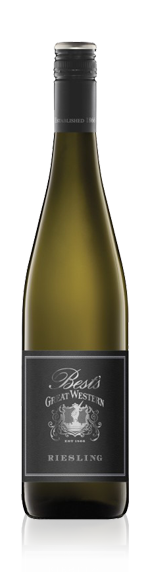 Best's Great Western Riesling 2013 Riesling