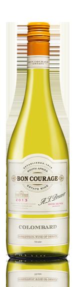 Bon Courage Colombard 2013 Annan