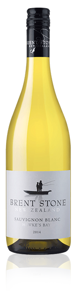 Brent Stone Sauvignon Blanc 2014 Sauvignon Blanc