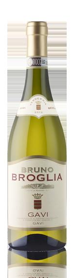 Bruno Broglia 2012 Cortese