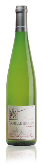 Camille Braun Riesling Tradition 2013 Riesling