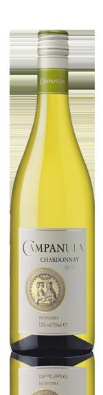 Campanula Chardonnay 2013 Chardonnay