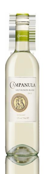Campanula Sauvignon Blanc 2013 Sauvignon Blanc