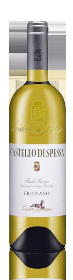 Castello Di Spessa Friulano 2012 Blend