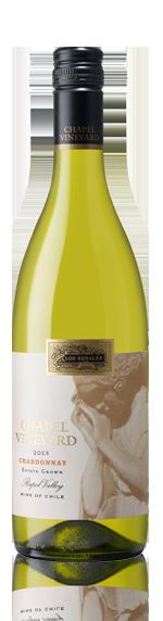 Los Rosales Chapel Vineyard Chardonnay 2013 Chardonnay