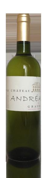 Château Andrea Grave Blanc 2012 Sauvignon Blanc