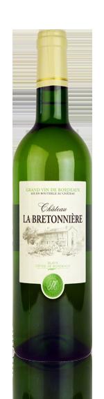 Château La Brettoniere 2013 Sauvignon Blanc