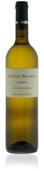 Chateau Beaubois Elegance Blanc 2013 Blend