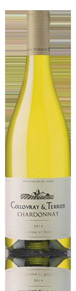 Collovray & Terrier Chardonnay 2014
