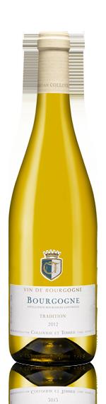 Collovray Et Terrier Bourgogne Blanc 2012 Chardonnay