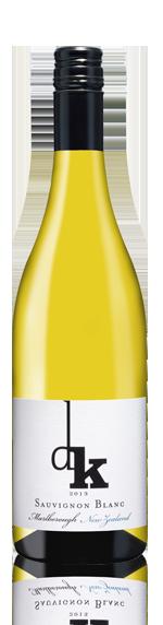 Dk Sauvignon Blanc 2013 Sauvignon Blanc