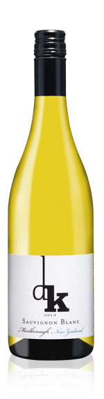 DK Sauvignon Blanc 2014 Sauvignon Blanc