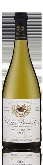 Domaine Dampt Chablis Premier Cru Fourchaume Chardonnay