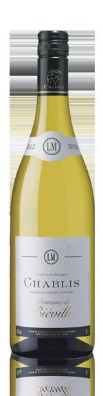 Domaine De Biéville Chardonnay