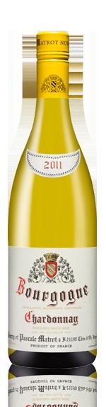 Domaine Matrot Bourgogne 2011 Chardonnay
