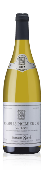 Domaine Servin Vaillons Chardonnay