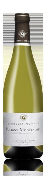Domaine Bachelet Monnet Puligny Montrachet 2011 Chardonnay