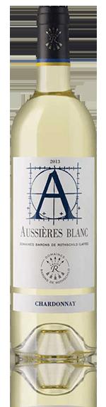 Domaine D'aussières Chardonnay 2013 Chardonnay