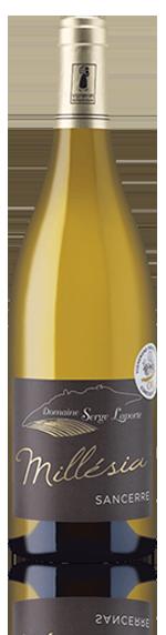 Domaine Serge Laporte Sancerre 2013 Chardonnay