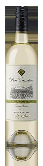 Don Cayetano Sauvignon Blanc 2014 Sauvignon Blanc