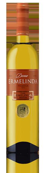 Dona Ermelinda Doc Palmela 2013 White Blend