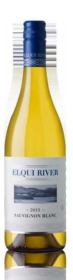 Elqui River Sauvignon Blanc 2013 Sauvignon Blanc