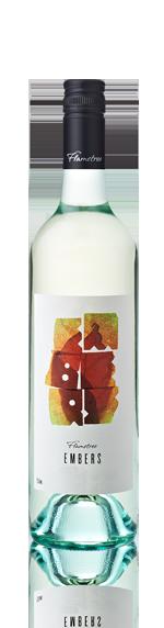 Embers Semillon Sauvignon Blanc 2012 Semillon