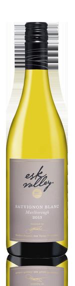 Esk Valley Sauvignon Blanc 2013 Sauvignon Blanc