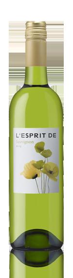 L'esprit De Sauvignon 2013 Sauvignon Blanc