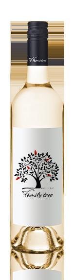 Family Tree Chardonnay 2012 Chardonnay