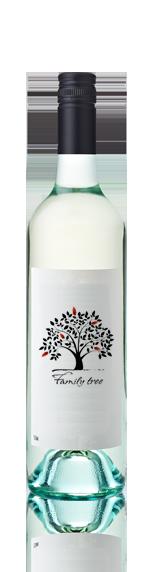 Family Tree Semillon Sauvignon Blanc 2012